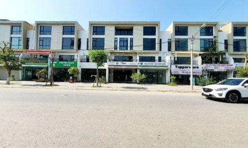 Cho thuê căn hộ mini mới xây trong khu đô thị Bitexco Lào cai