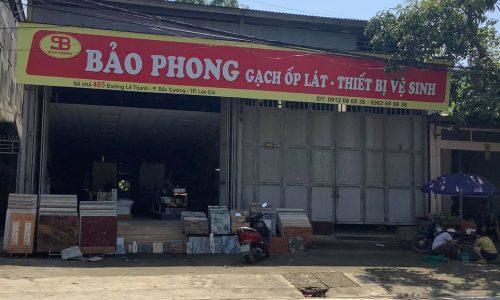 Bán kho xưởng khung nhà thép rộng 240 m2 Đường Lê Thanh, Bắc Cường Lào Cai