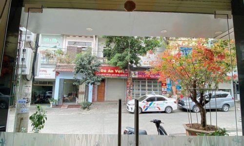 Bán nhà trung tâm phường cốc lếu, giá siêu rẻ