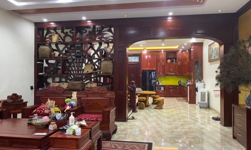 Bán nhà 3,5 tầng hướng chính nam khu đô thị Bitexco Lào Cai
