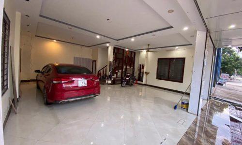 Cho Thuê Tầng 1 Căn Nhà Đối Diện UBND  Phường, Lào Cai