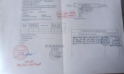 Bán Lô Góc Ngay Ngã Ba Bế Văn Đàn – Phạm Ngọc Thạch, Kim Tân, Thành Phố Lào Cai